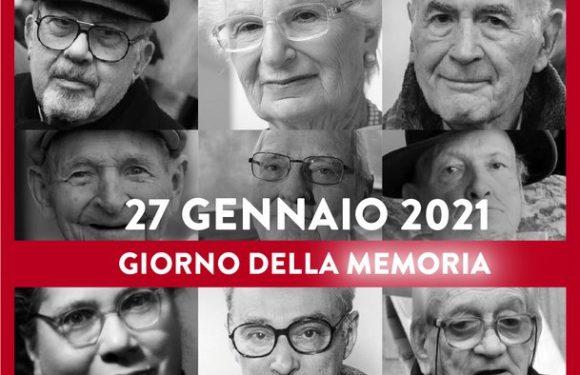 27 gennaio, Giorno della Memoria: il nostro manifesto