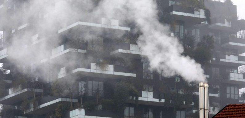 95 miliardi, questo è il costo annuo che l'Italia deve all'inquinamento dell'aria
