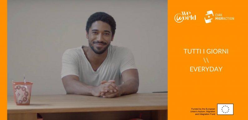 Afroitaliani, generazioni a confronto: un evento online di WeWorld Onlus