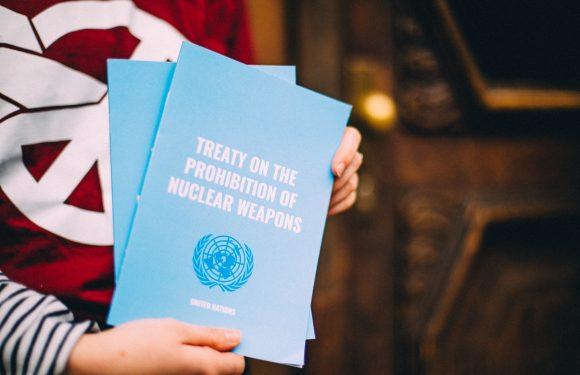 Alcune note e sul Trattato TPNW e sulla sua entrata in vigore