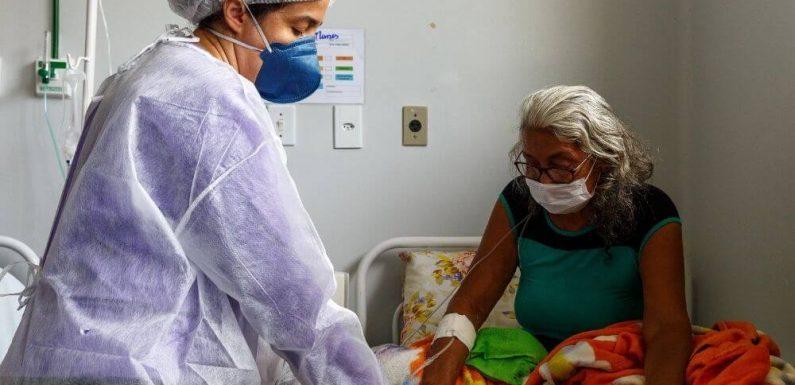 Covid-19 Amazzonia: ospedali pieni e ossigeno insufficiente