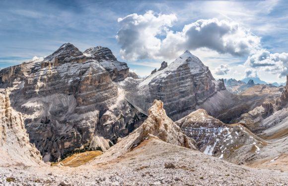 I Mondiali di Cortina e quella sostenibilità che prescinde dal territorio