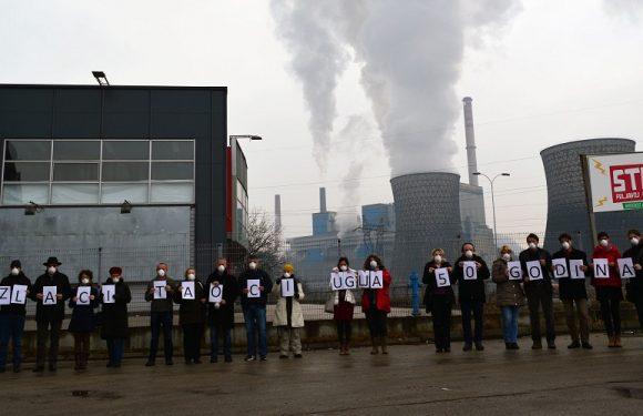 Il carbone della centrale di Tuzla in Bosnia e il ruolo di Intesa Sanpaolo