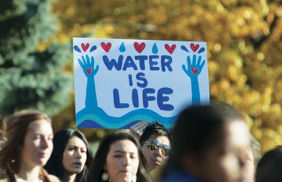 Il diritto umano all'acqua è in crisi. L'appello dell'Onu per difenderlo