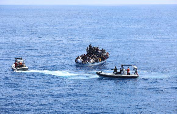 Il ministero dell'Interno rivendica il patto con la Libia per fermare i migranti