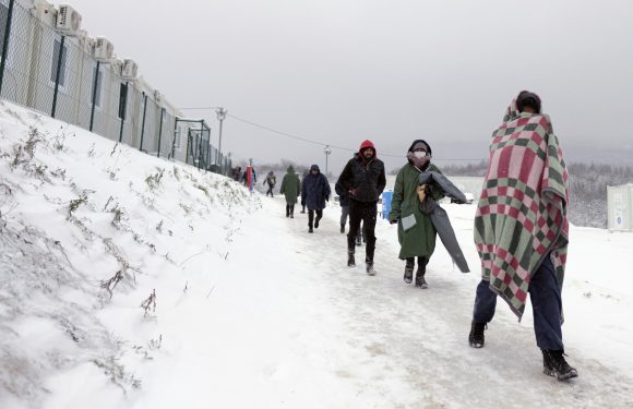 In Bosnia la frontiera del diritto