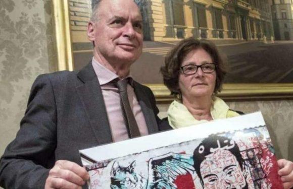 La famiglia Regeni denuncia il governo italiano per le armi all'Egitto