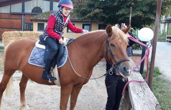 """""""RiabilityAMo: Bimbi, siamo a cavallo"""": un voto online a sostegno di Aiasport"""