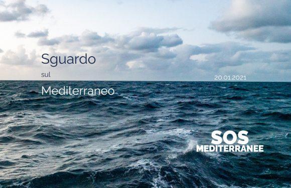 Sguardo sul Mediterraneo #22 – Almeno 19 persone sono morte in mare dall'inizio dell'anno