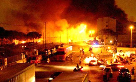 Strage di Viareggio: 32 vittime senza colpevoli. La Cassazione prescrive gli omicidi colposi
