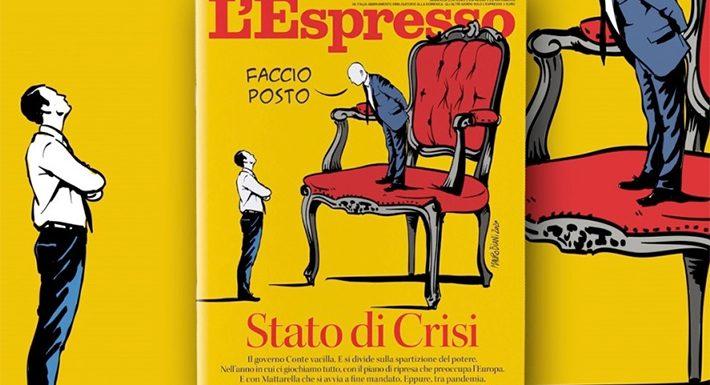 Taglio alto/Stato di crisi