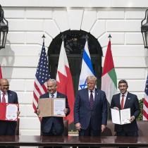 Accordi di Abramo. Dopo Emirati Arabi, Bahrein e Marocco, relazioni diplomatiche di Israele (anche) con il Kosovo.