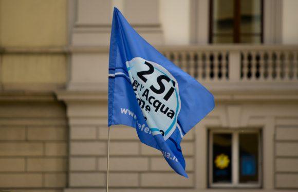 """""""Acqua in Borsa: no grazie"""". La petizione del Forum italiano dei movimenti per l'acqua"""
