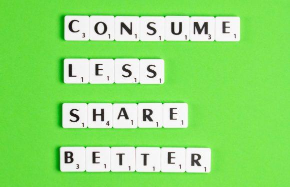 Affrontare la transizione ecologica per affrancarsi dalla condanna al consumismo