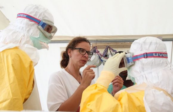 Cinque domande sull'epidemia di Ebola in Guinea