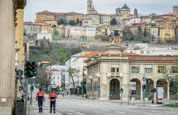 Come Bergamo, in apnea. Gli effetti della pandemia sulla salute mentale