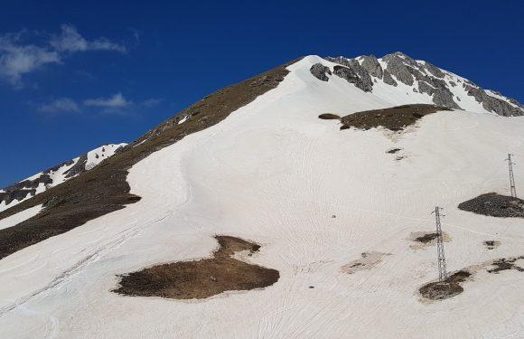 Dal Terminillo alle Cime Bianche: la montagna senza neve e quegli impianti a tutti i costi