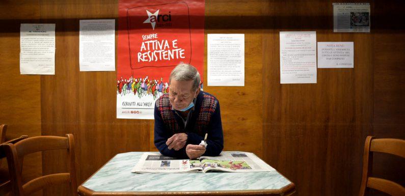"""""""Fateci aprire"""": l'appello di Arci Bologna per la sopravvivenza dei Circoli Arci"""