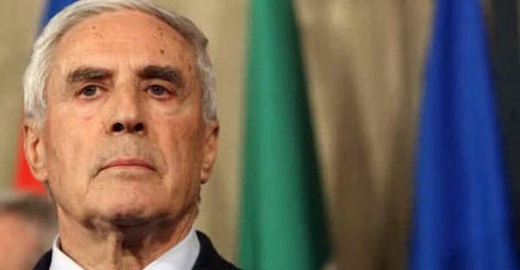 """""""Franco Marini, un protagonista della vita democratica italiana"""""""