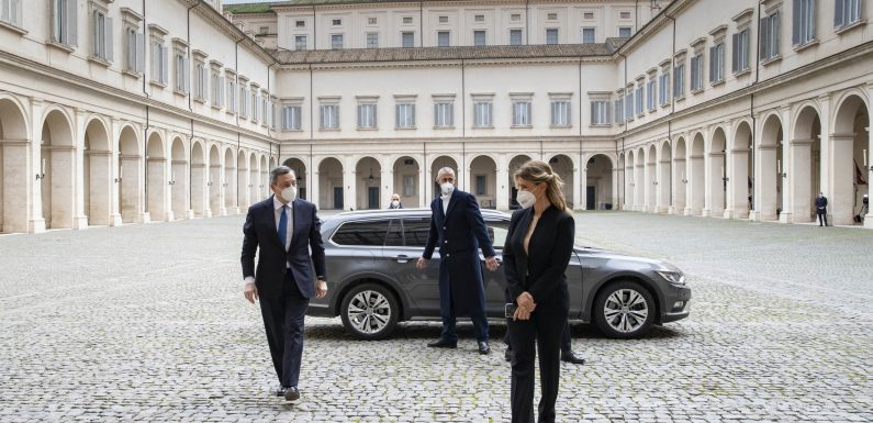 I poteri di Draghi, la centralità del debito e la dipendenza dalla Banca centrale europea