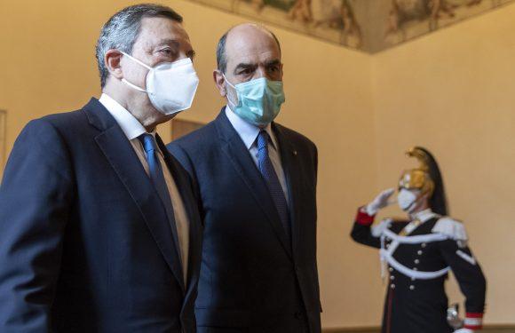 Il governo Draghi, tra forzati precedenti storici e convergenze verso l'impossibile
