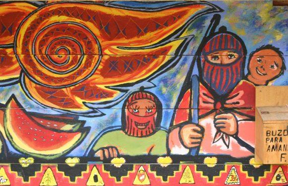 In Chiapas la rivoluzione delle pratiche zapatiste non si è mai fermata