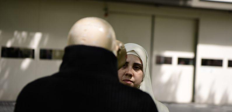 """La """"giurisdizione universale"""" può dare giustizia alle vittime di crimini contro l'umanità, dalla Siria all'Iraq"""