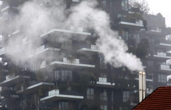 La qualità dell'aria a Milano e in Lombardia peggiora ancora