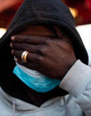 La testimonianza: Samy, due anelli per ricordare