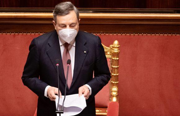 """La """"versione di Draghi"""": tra liberalismo-liberista e progressismo di segno nuovo"""