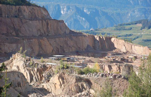 Le cave di porfido del Trentino e gli interessi della 'ndrangheta