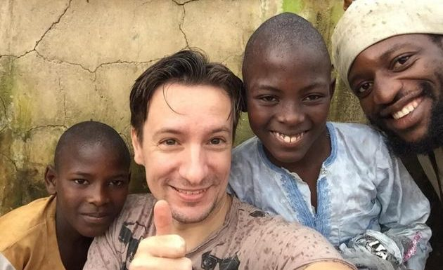 Luca Attanasio, un costruttore di pace!