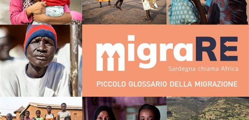 Nelle scuole sarde il Piccolo glossario della migrazione