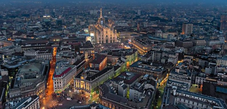 Precarietà, emergenza abitativa, privatizzazioni e aria irrespirabile: Vogliamo un'altra Milano!