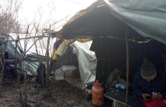 Racconto da Bihać, al fianco delle persone bloccate lungo la rotta balcanica
