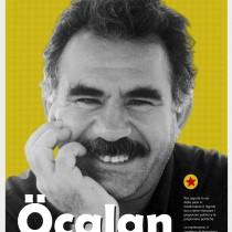 Sabato 13 febbraio nelle piazze italiane per la libertà del Presidente Ocalan