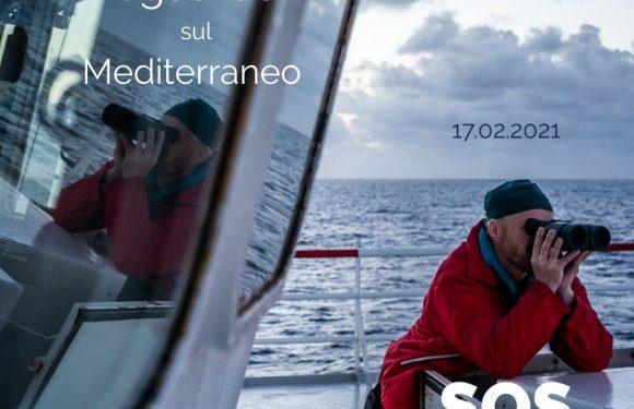 Sguardo sul Mediterraneo #24 – Più di 600 persone salvate, ma è record di respingimenti illegali