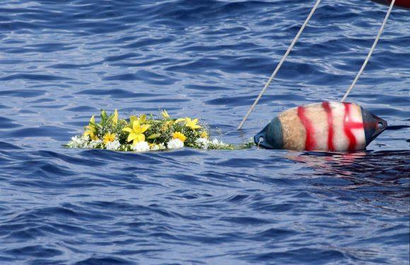Si teme per naufragio con 125 persone a largo della Libia