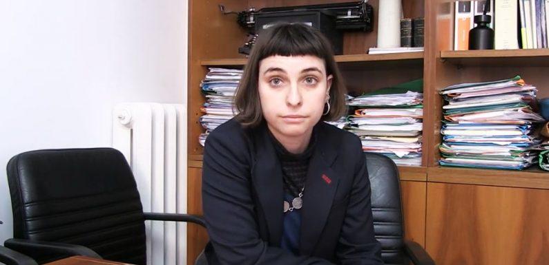 Silvia Calderoni di Progetto Diritti sul caso Open Arms, processo a Salvini