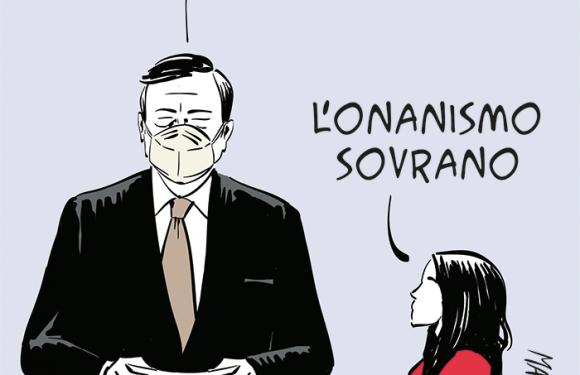 Sovranisti, onanismo