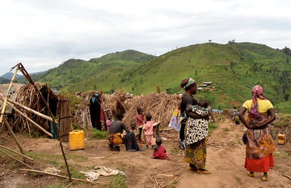 Sud Kivu: una fuga senza fine