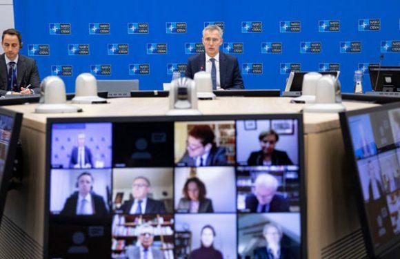 Verso il 2030, è Nato il futuro