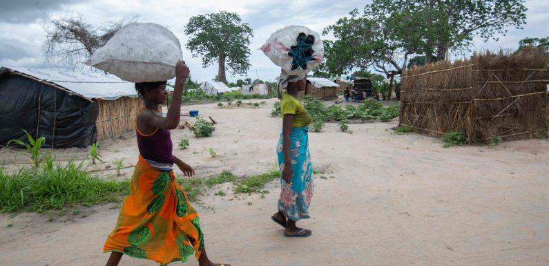 Cabo Delgado, continuano agguati jihadisti