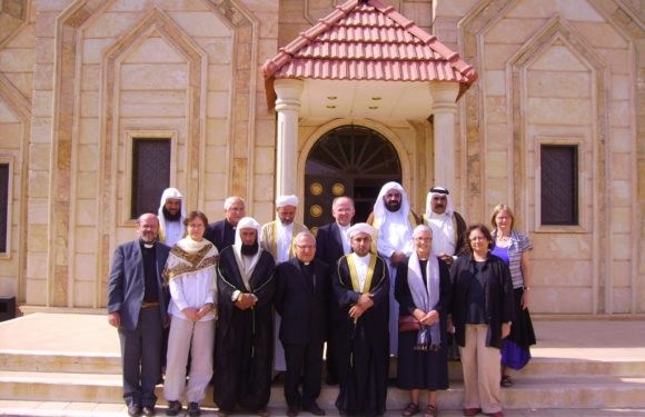 Comunicato di Pax Christi International in vista della visita di papa Francesco in Iraq