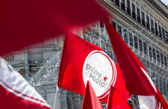 Elezioni Roma 2021. Potere al Popolo ci sarà. Roma città pubblica!