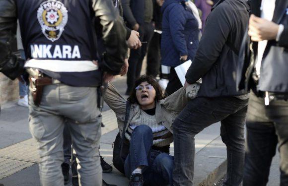 Erdogan vuole mettere al bando l'HDP! Difendiamo il Partito Democratico dei Popoli