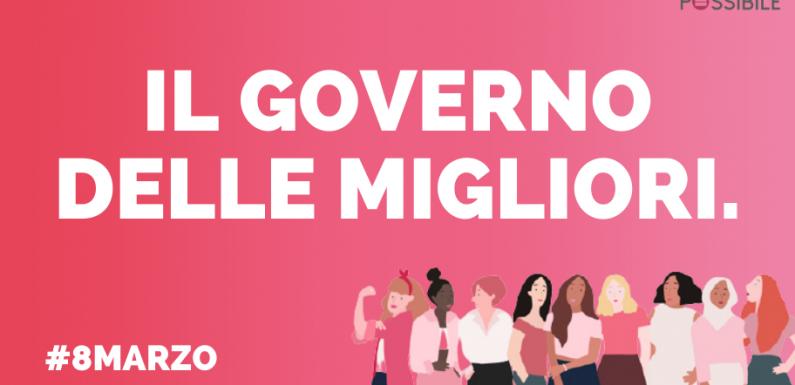 Il #governodellemigliori: la certificazione Equal pay per la parità retributiva