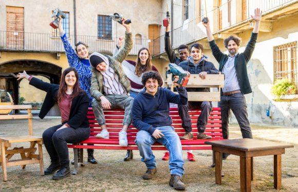 In Cascina Cuccagna a Milano una falegnameria sociale per crescere e costruire relazioni
