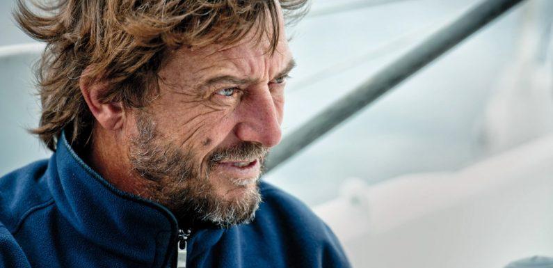 In mare prima si salva, poi si ragiona – Caterina Di Fazio intervista Giovanni Soldini