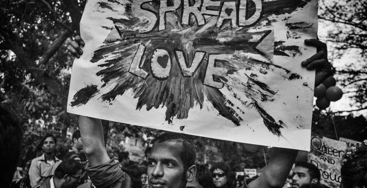 """""""Indietro non si torna"""": le storie degli attivisti del movimento Lgbtq in India"""